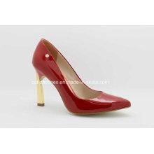 Sapatos femininos na moda e sexy
