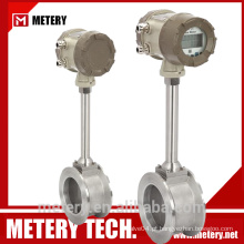 Vortex medidor de fluxo medidor de fluxo de líquido Metery Tech. oferta