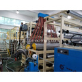 PE 2000mm Enroulage Stretch Film Making Line