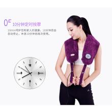 Electric Vibration Shoulder Massage Belt Homdics Neck Massager Machine