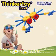 DIY насекомых игрушка для детей образования