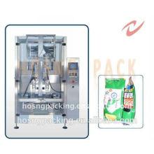 H-S520 T máquina de llenado de sellos de cuatro lados