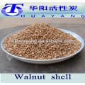 24 # Walnussschalengrit für Wasserfiltrationsölabsorption