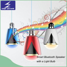 Home Decoration Bluetooth LED Birne Licht für Smartphone