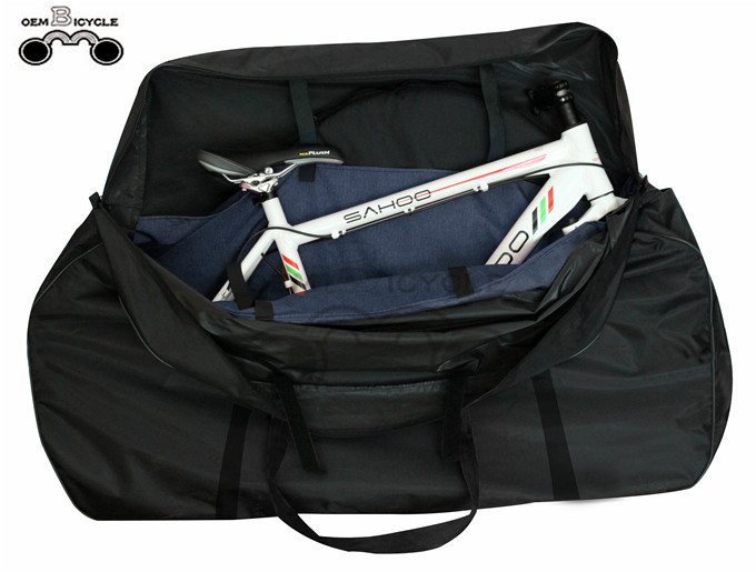 2017 new design loading bike bag for 26 inch