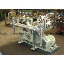 Compressor de diafragma Compressor de oxigênio Compressor de nitrogênio Compressor de hélio Compressor de alta pressão Compressor de alta pressão (GV-10 / 4-150 Aprovação CE)