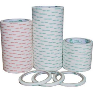 Tissue Double Side Tape mit Lösungsmittelbasis