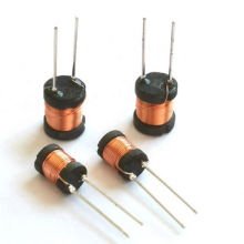 Through Hole Drum Core DIP Type Power Inductor