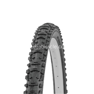 Mountain Terrain Bicycle tyre 24x2.125