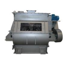 Misturador de pá para fibra de vidro