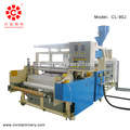 PE-Single-Layer-Stretchfolie Maschine