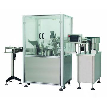 ZHJY-50 ZHJY-50 Máquina de llenado y taponamiento de perfumes