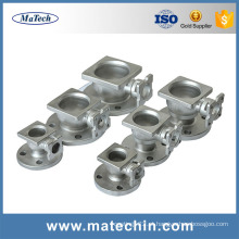 Desenhos de CAD do OEM 304 peças de fundição de precisão de aço inoxidável 316
