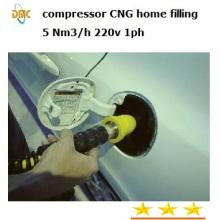 Refuel Nozzle (DMC-5/200) CNG Compressor