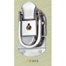 Aluminum Box Lock Cosmetic Box Lock Equipment Box Lock Tool Box Lock
