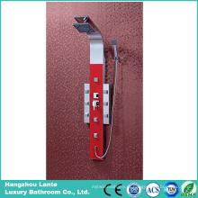 Aprovação CE 304 Painel de chuveiro de banheiro em aço inoxidável (SP-9008)
