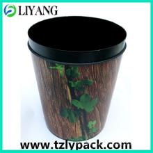 Iml for Plastic Trash Bin,