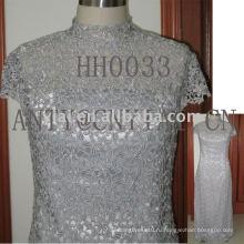 Стиль 2011chinese кружева новое прибытие платье hh0033