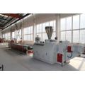 PVC-Deckenplatten-Maschinen- / Kunststoffprofil-Extrusionslinie
