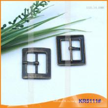 Внутренний размер 19,5 мм Металлические пряжки для обуви, сумки или ремня KR5111