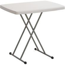 Wholesale Adjustable Personal Plastic Table, Portable Table