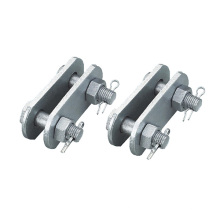 Overhead Line Fittings/Parallel Clevis Electric Link Fittings