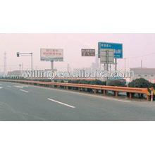 china high quality Guardrail Machine