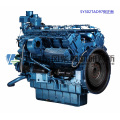 880kw, V Type, Shanghai Dongfeng Diesel Engine for Generator Set,