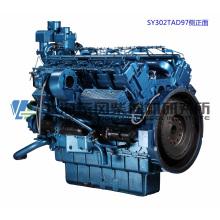 565kw, Shanghai Dongfeng Dieselmotor für Generator / Motor