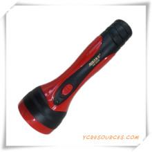 Antorcha LED recargable para promoción (EA05016)