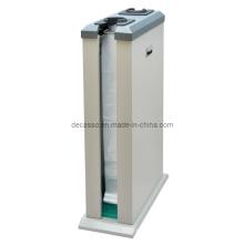 Estante de paraguas mojado automático doble, soporte de paraguas (DP23)