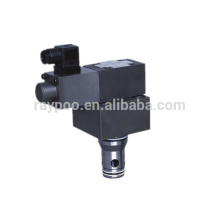 Two - way Cartridge proportional throttle valve