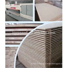 falcata/pine/poplar 18mm commercial blockboard with best price