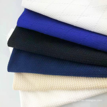 Hot sellings karate jiujitsu gi kimono heavy cotton canvas dobby judo uniform fabric
