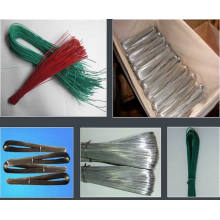 Galvanized & Black Anealed U Type Binding Wire/U Type Wire/Binding Wire
