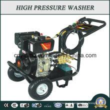 3600psi 10-ти цилиндровый дизельный двигатель Профессиональная промышленная стиральная машина высокого давления (HPW-CP186)
