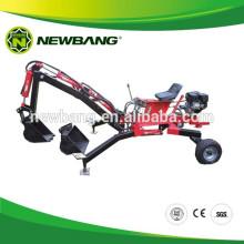 Экскаватор-погрузчик ATV с хорошей ценой