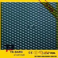 aluminium diamond plate/sheet 3003 5052