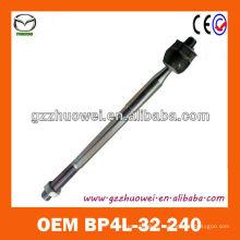 Barra de laço da direcção, laço interno do laço para MAZDA OEM BP4L-32-240