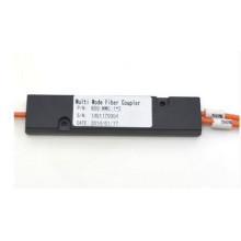 Singlemode sc upc fibre optique 1 8 diviseur de fibre optique, contrôleur plc 1x8 boîte