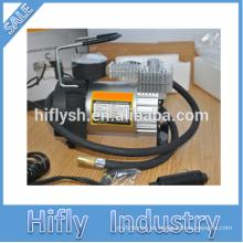 Compresor de aire plástico del metal del compresor de aire del coche de HF-5021B DC12V (certificado del CE)