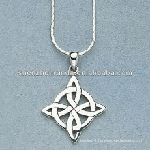 High quality cute pendant for child stainless steel wholesale