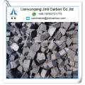 Pasta do elétrodo do carbono de 60 * 80 * 100mm para o forno da ferro-liga e do inoculante