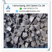 Ash 4% ECA Pasta de Eletrodo de Carbono com Base CPC para HC FeMn / Ferro Ferro / Silicato de Ferrosilicon / Manganês