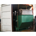 Jagung Gandum Fluidized Bed Dryer