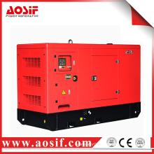 Mobile soundproof water powered diesel generators sale