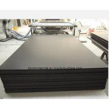Feuille de mousse de PVC (1220 * 2440mm)