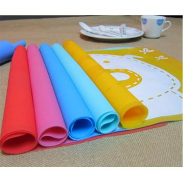 Kids Kids Use Silicone Table Table Mat