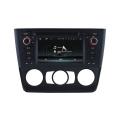 "3G / WiFi 6.2 ""Head Unit Auto DVD Navigation für BMW 1er E81 E82 E88 mit GPS Navi"