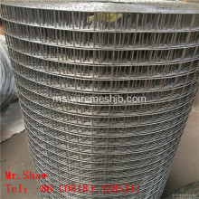 "3/4 ""Wire Mesh Galvanized Hot-Dip Hot"